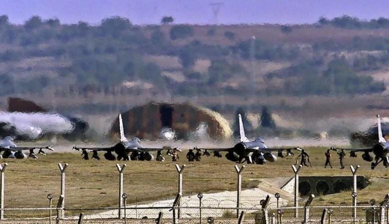 На военную базу США прорвался турок ради селфи с американскими звездами