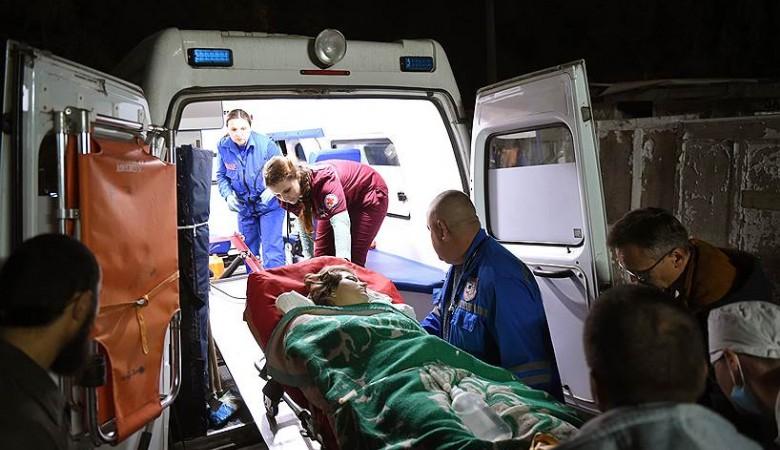 Трагедия в Керчи