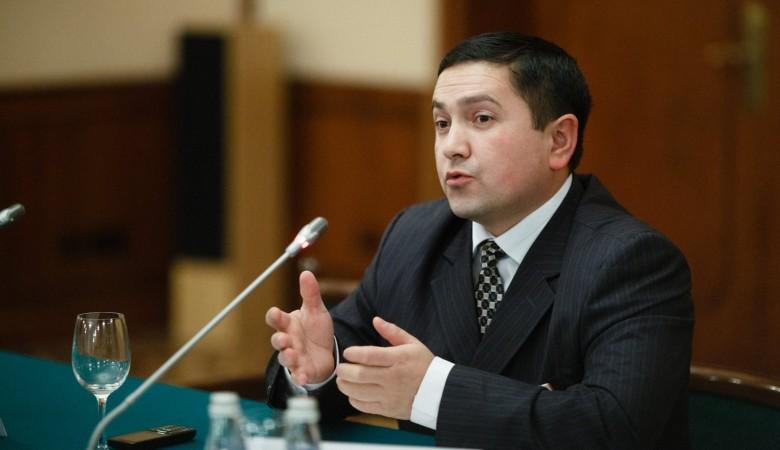 Усманов: Пора прекратить издеваться над народами Крыма