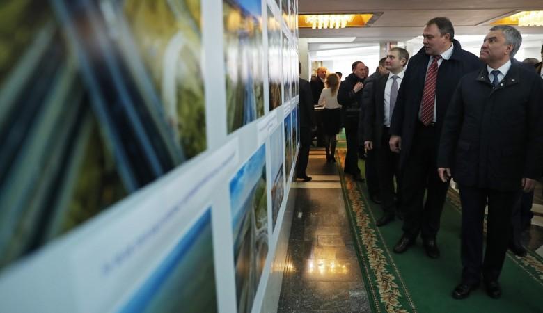 Пятилетие Крымской весны