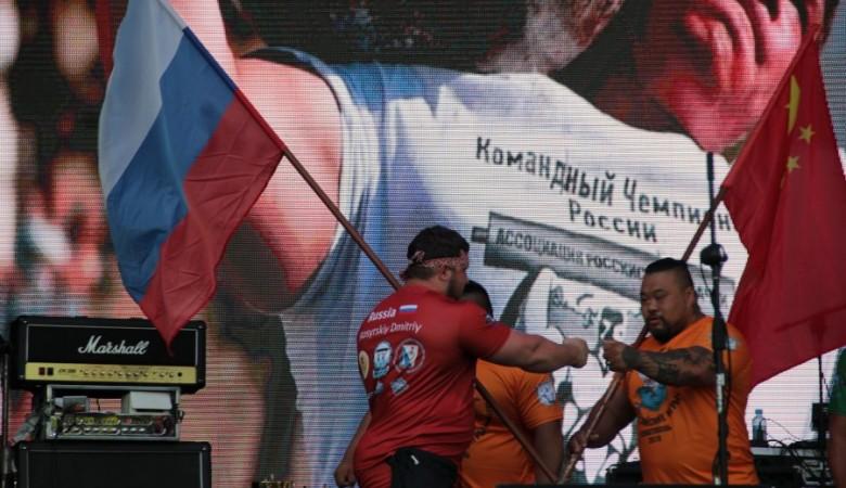 «Севастопольская тяга»: есть новый рекорд