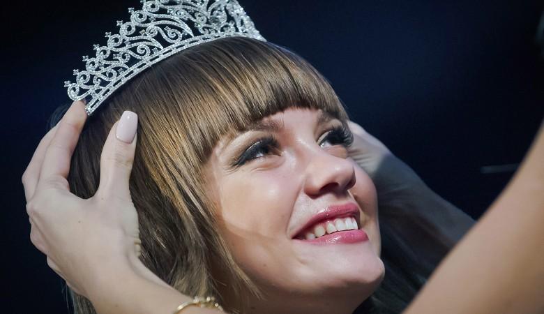 Названа самая красивая девушка Севастополя