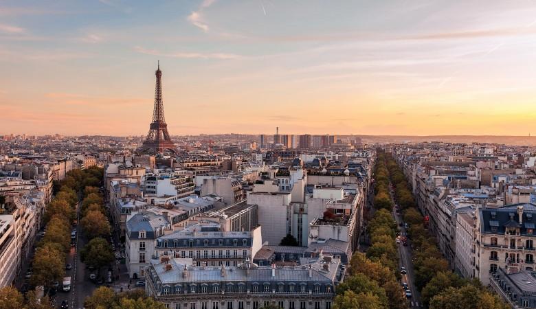 Во Франции задержали сумасшедшего, обезглавившего подростка