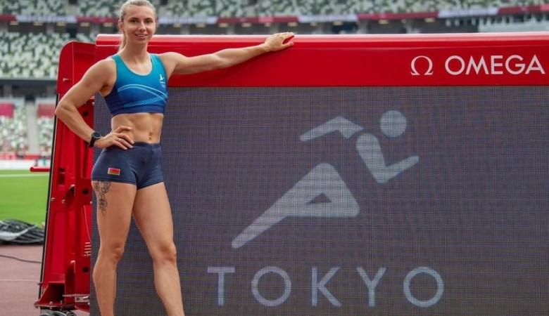 МОК решил начать расследование по делу белорусской спортсменки Тимановской в Токио