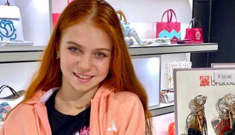 Фигуристка Александра Трусова вернулась в группу тренера Этери Тутберидзе