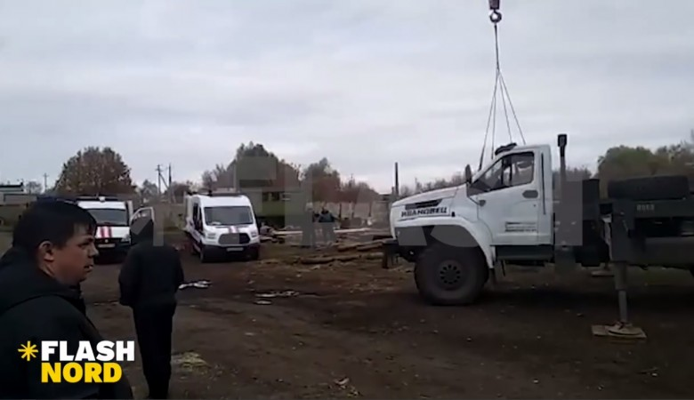 Делом об авиакатастрофе в Татарстане будет заниматься федеральный СК