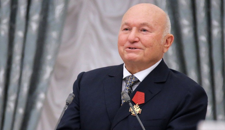 Экс-мэр Москвы Юрий Лужков умер в Германии