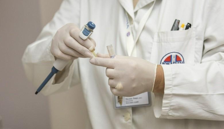 У 23 тысяч человек в России выявили коронавирус