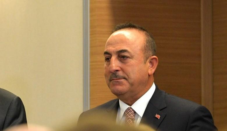 МИД Турции предложил Татарстану помощь после трагедии в гимназии Казани