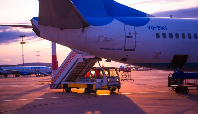 «Победа» готова возобновить полеты в Рим с 12 июня