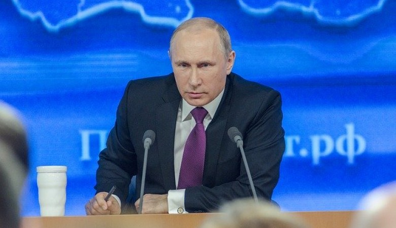 Владимир Путин рассказал о своих показателях антител к коронавирусу
