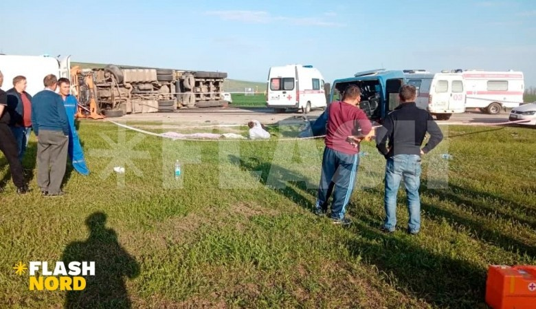 В Волгограде простились с баскетболистками, погибшими в ДТП с грузовиком на Ставрополье
