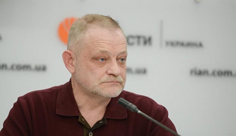 Золотарев: Законопроект об импичменте президента Украины вряд ли вынесут на голосование