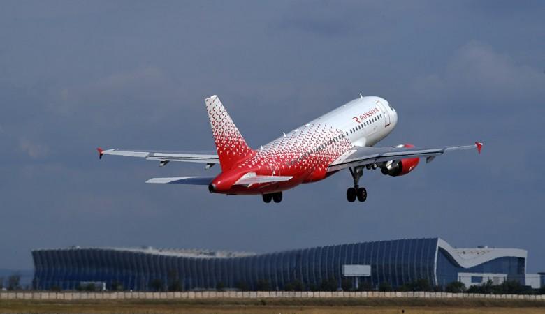 Аэропорт «Симферополь» принимает больше самолетов чем в «до коронавирусные» времена