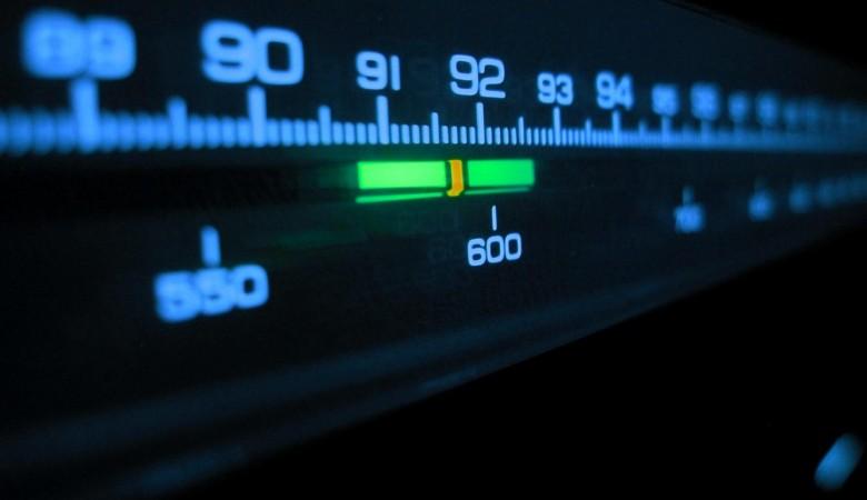 Всилу вступило повышение квоты наукроиноязычную музыку нарадио до30%
