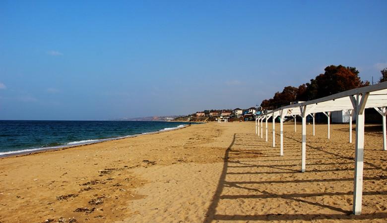 В Крыму в этом году не станут ждать иностранных туристов