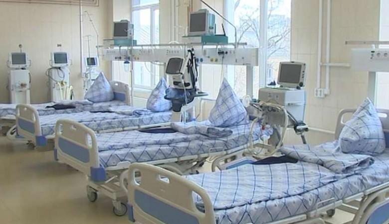 Украина побила антирекорды суточного прироста заболевших COVID и скончавшихся