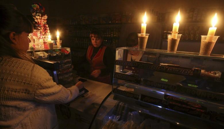 Спекулянты взвинтили цены в Крыму на 40% — Аксенов