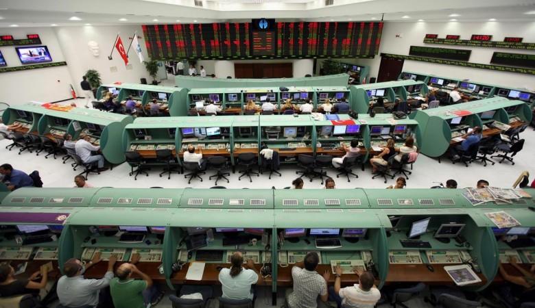 Стамбульская биржа начинает операции с российскими рублями