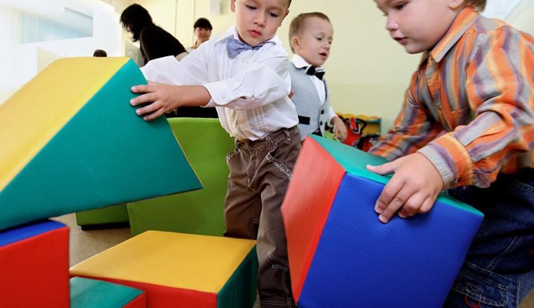 Губернатор Севастополя распорядился возобновить работу детсадов