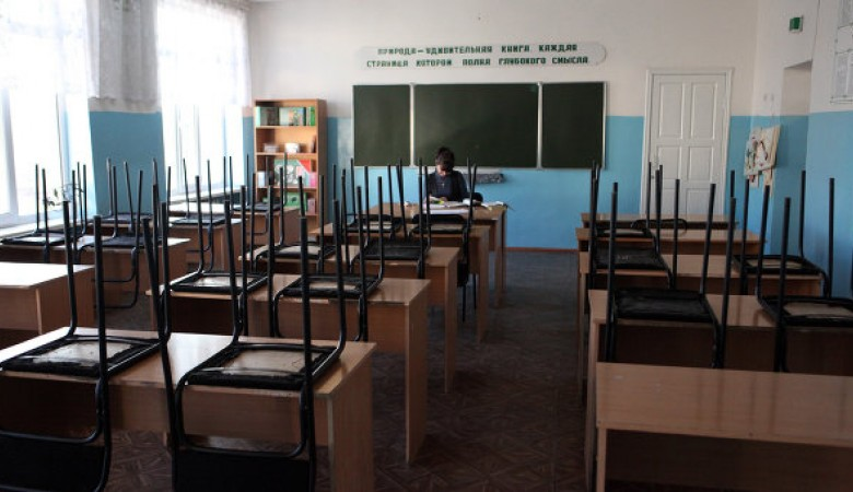 В Крыму продлены школьные каникулы