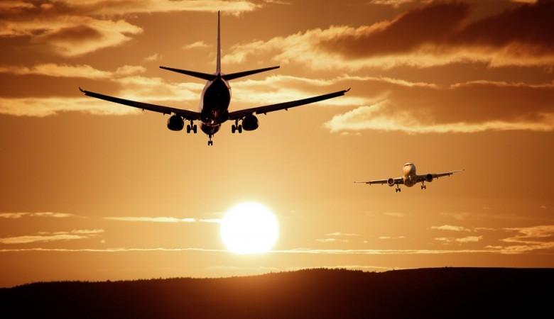 В Афганистане разбился самолет с 83 людьми на борту