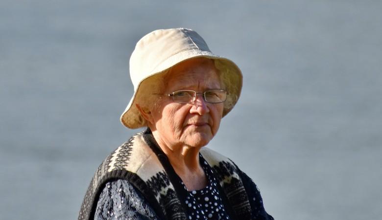Часть украинцев лишат пенсии