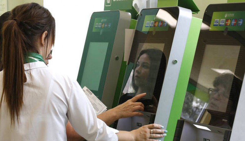 Мошенники пытались похитить у клиентов крупнейших  российских банков 24 млрд рублей