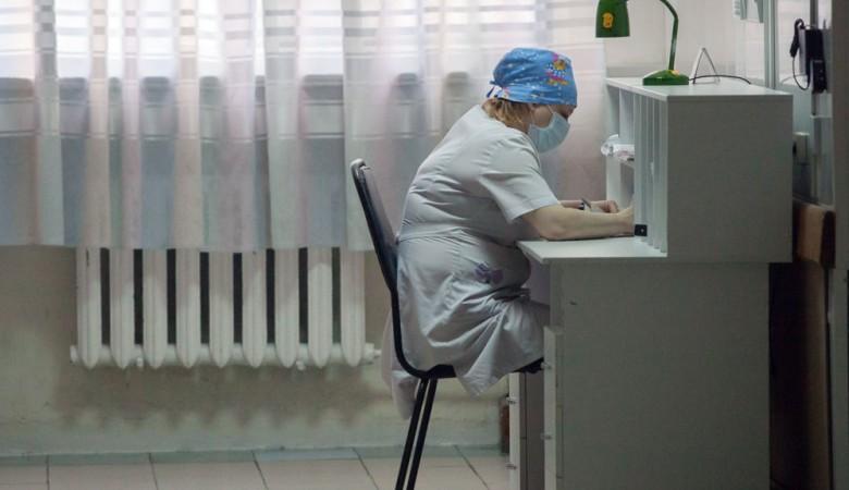 В Крыму начали выписывать из больницы детей, госпитализированных из лагеря «Лучистый»