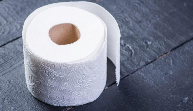 Кабмин Украины запретил ввозить в страну российскую туалетную бумагу