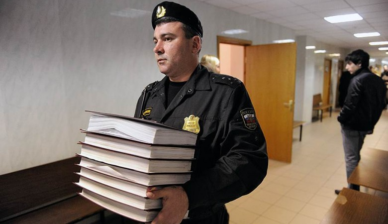 В Севастополе направлено в суд дело организатора и членов ячейки «Хизб ут-Тахрир»