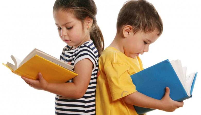 На Украине запретили 6 детских книг