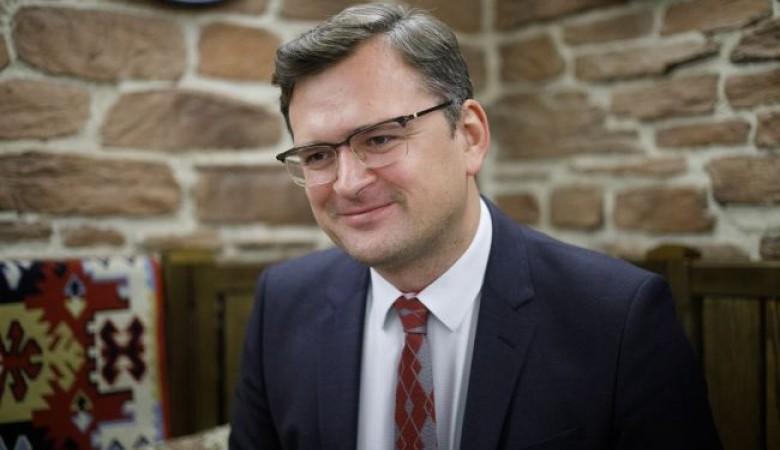 Украинский министр пообещал выжать Россию из Крыма