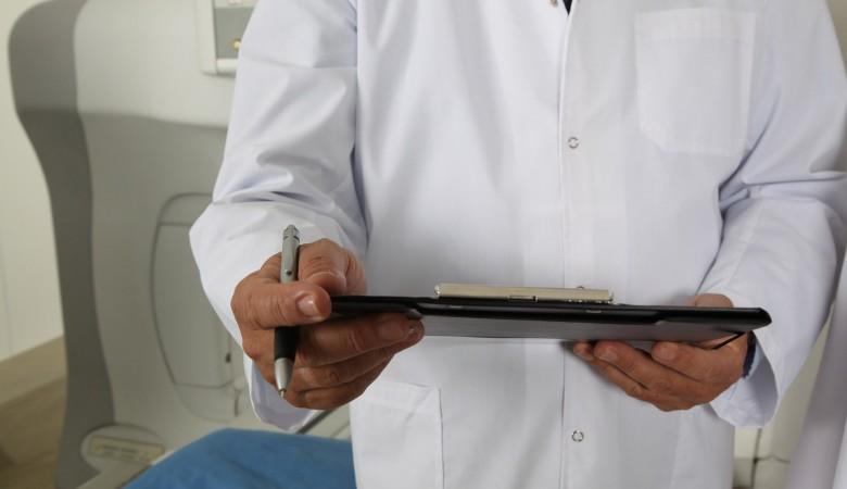 Более 44 тысяч человек заболели коронавирусом в Крыму