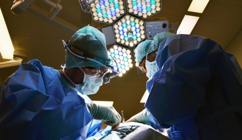 Почти 45 тысяч человек заболели коронавирусом в Крыму