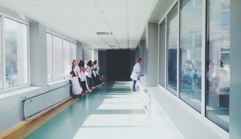В Крыму выявили 104 новых случая коронавируса