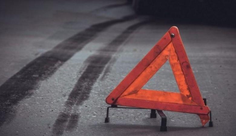 В Саках в ДТП пострадали 5 человек