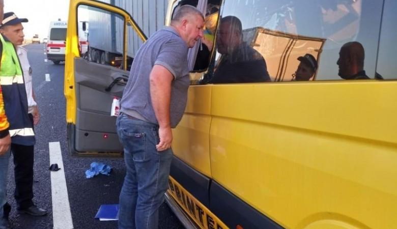Стали известны фамилии погибших и пострадавших в ДТП в Крыму