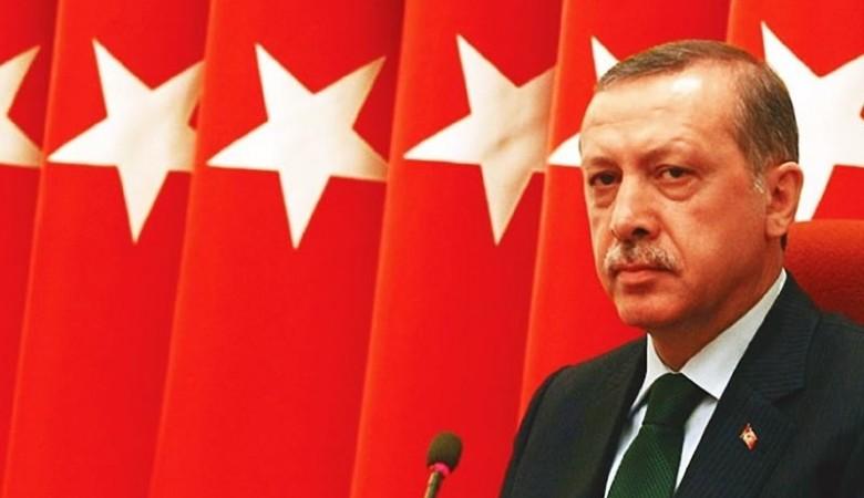 Эрдоган провел телефонный разговор с генсеком ООН Гутеррешем