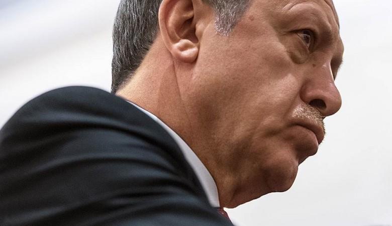 Эрдоган подписал закон о ратификации соглашения по