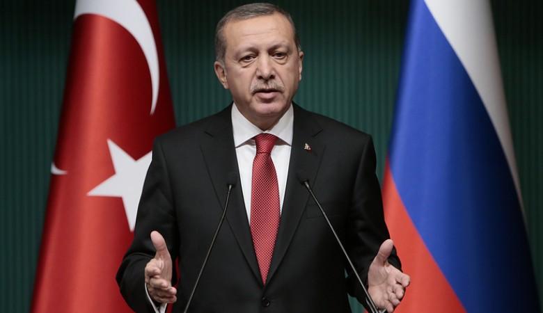 Эрдоган предложил Путину заниматься торговлей в нацвалютах