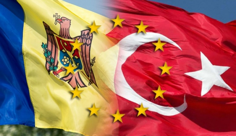 Молдова рассчитывает на турецкие инвестиции