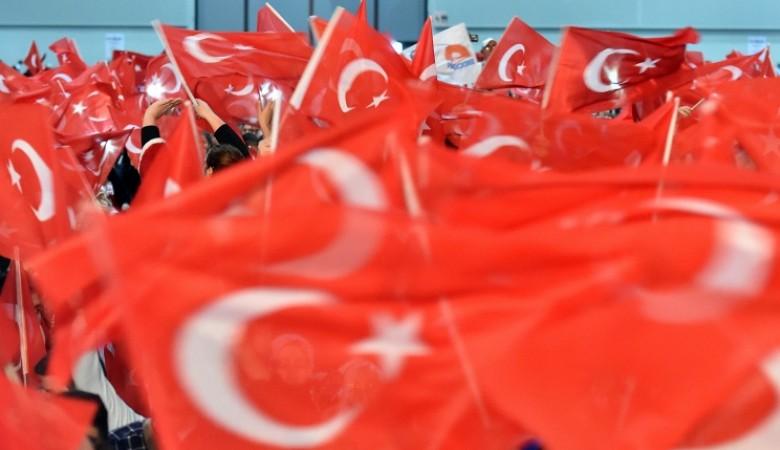 Турция готова принять жителей Алеппо