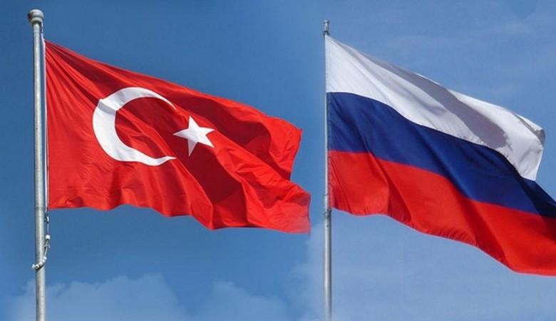 В Госдуме ратифицировали договор с Турцией о выдаче и взаимопомощи по уголовным делам