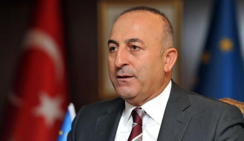 Глава МИД Турции назвал безответственным признание Германией геноцида армян