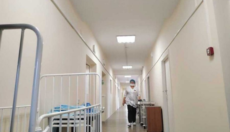 За сутки в Крыму от коронавируса умерли два человека