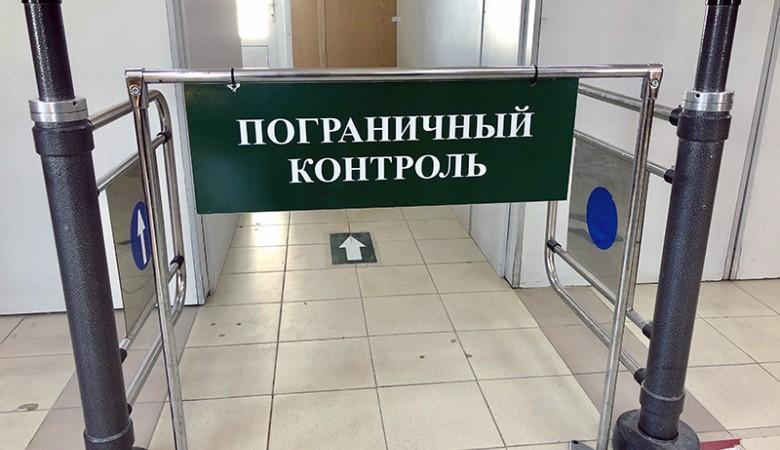Владимир Зеленский отправился на границу с Крымом