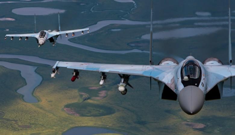 В Турции оценивают предложение о поставке Су-35 – СМИ