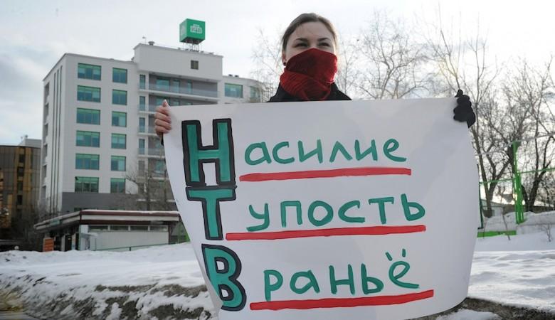 Аксёнов обвинил НТВ во вранье