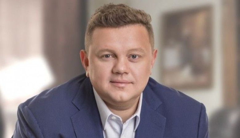 Вице-премьер Крыма Евгений Кабанов заключен под стражу